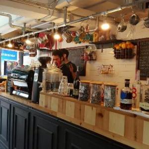Winstons Coffee
