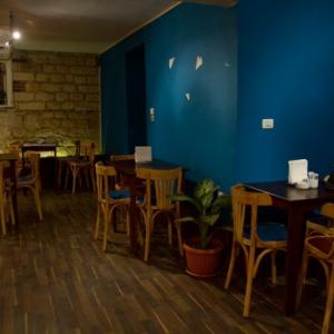 Room Art Space & Cafe - Garden City