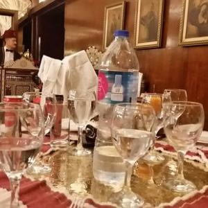 Khan El Khalili Restaurant & Naguib Mahfouz Café