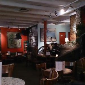 Cafe Sør