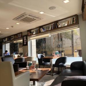 beano's cafe