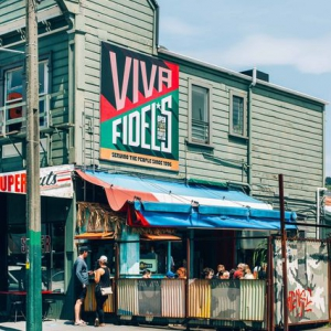 top 5 cafes in Wellington